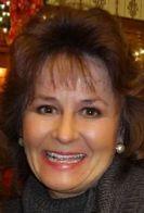 Linda Freshwaters Arndt headshot
