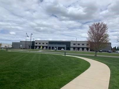 Phillips Oaklawn Facility in Menomonie
