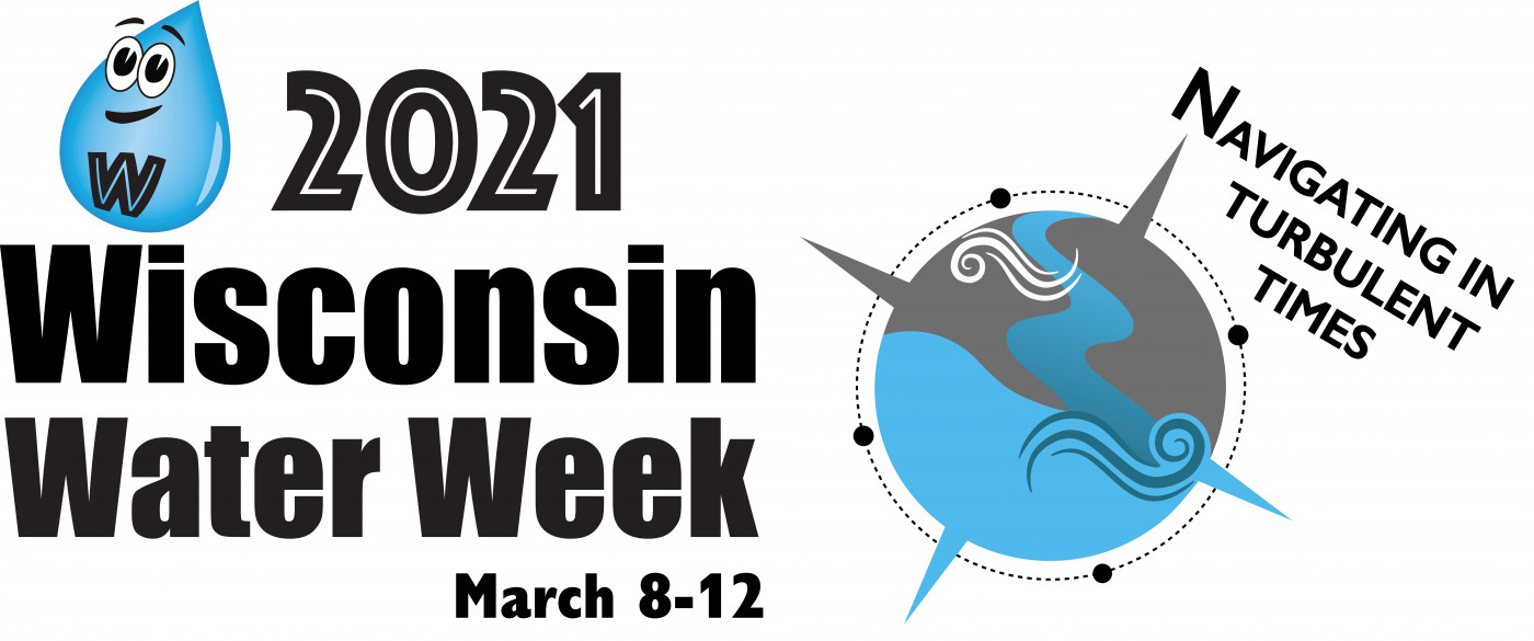 Wisconsin Water Week logo