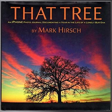 cover of 'That Tree' book