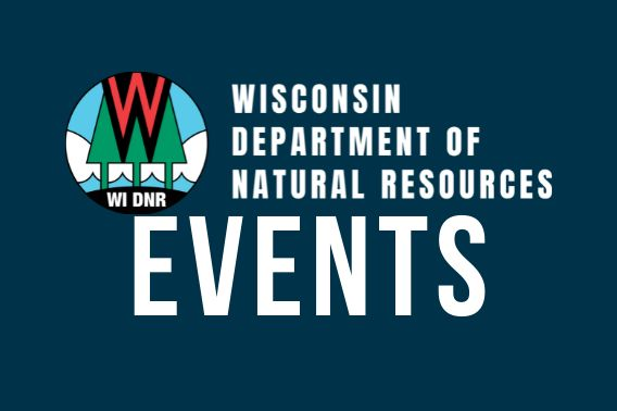 Wisconsin DNR event
